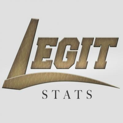 Legit Stats